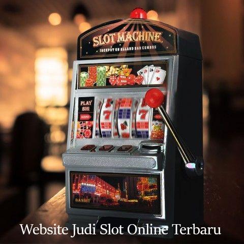 Situs Slot Joker Gaming Terbaru Paling Aman dan Terpopuler